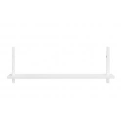 Sola Shelf white front