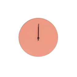 Kiekko Wall Clock, Shell