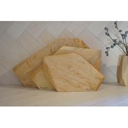 Wood Mind Stone