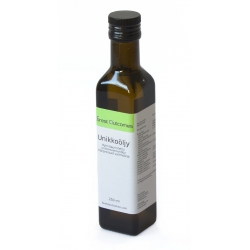 Poppy seed oil, 250 ml