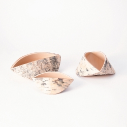 Kehto Birch Bark Bowl