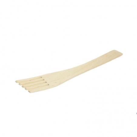 Fork spatula