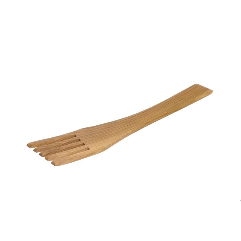 Fork spatula rowan