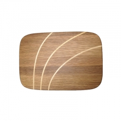 Wooden Cutting Board-Kaisla