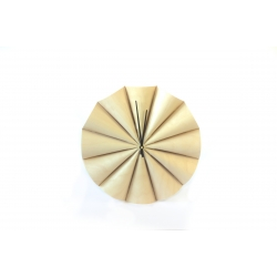 Wall Clock, Nietos, Wooden,...