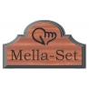 Mella-Set